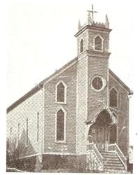 HI First Church